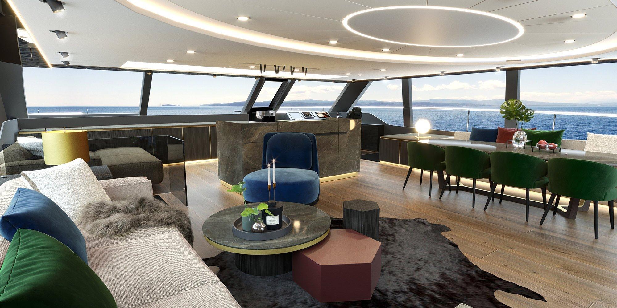 Nadal S New Yacht Revealed