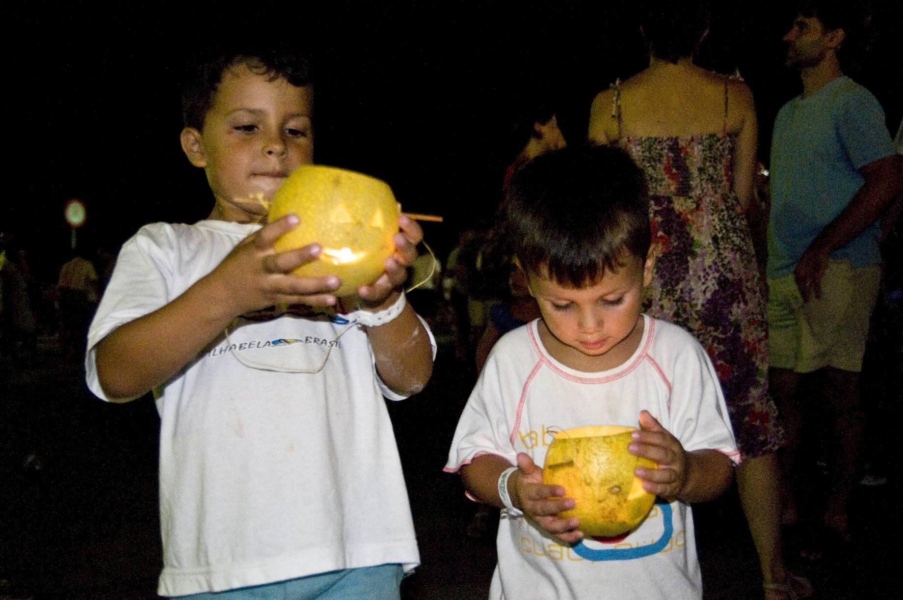Fiestas in S'Illot