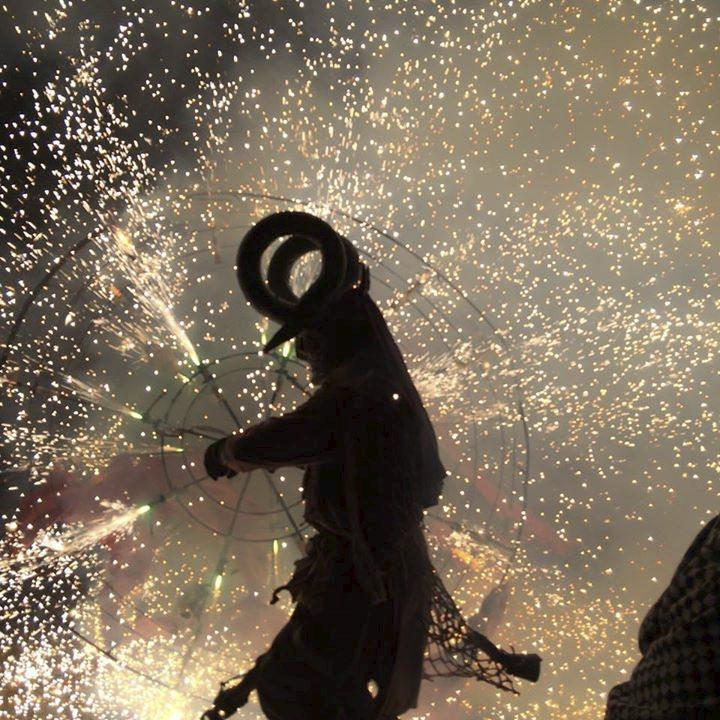 FELANITX. FIESTAS PUEBLOS. FESTES DE SANT AGUSTI 2015.