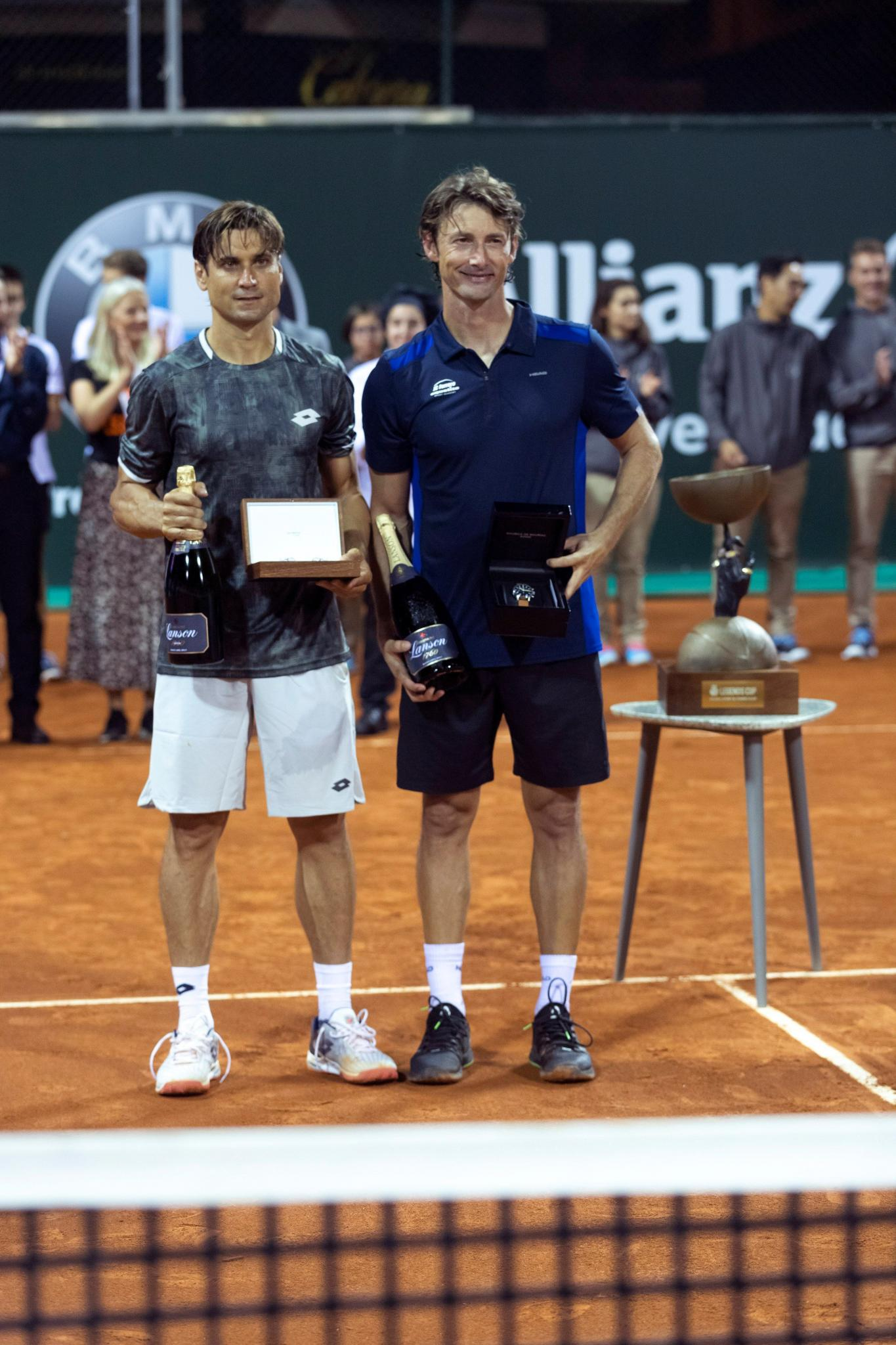 ATP Champions Tour Legends Cup