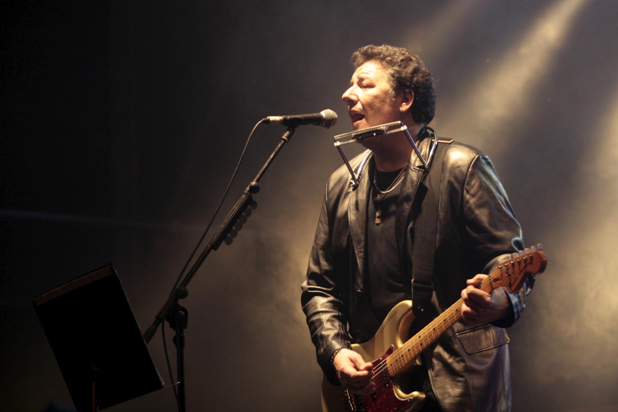 PALMA. FIESTAS POPULARES.ACTUACIONES MUSICALES EN LA REVETLA DE SANT SEBASTIA 2009 .