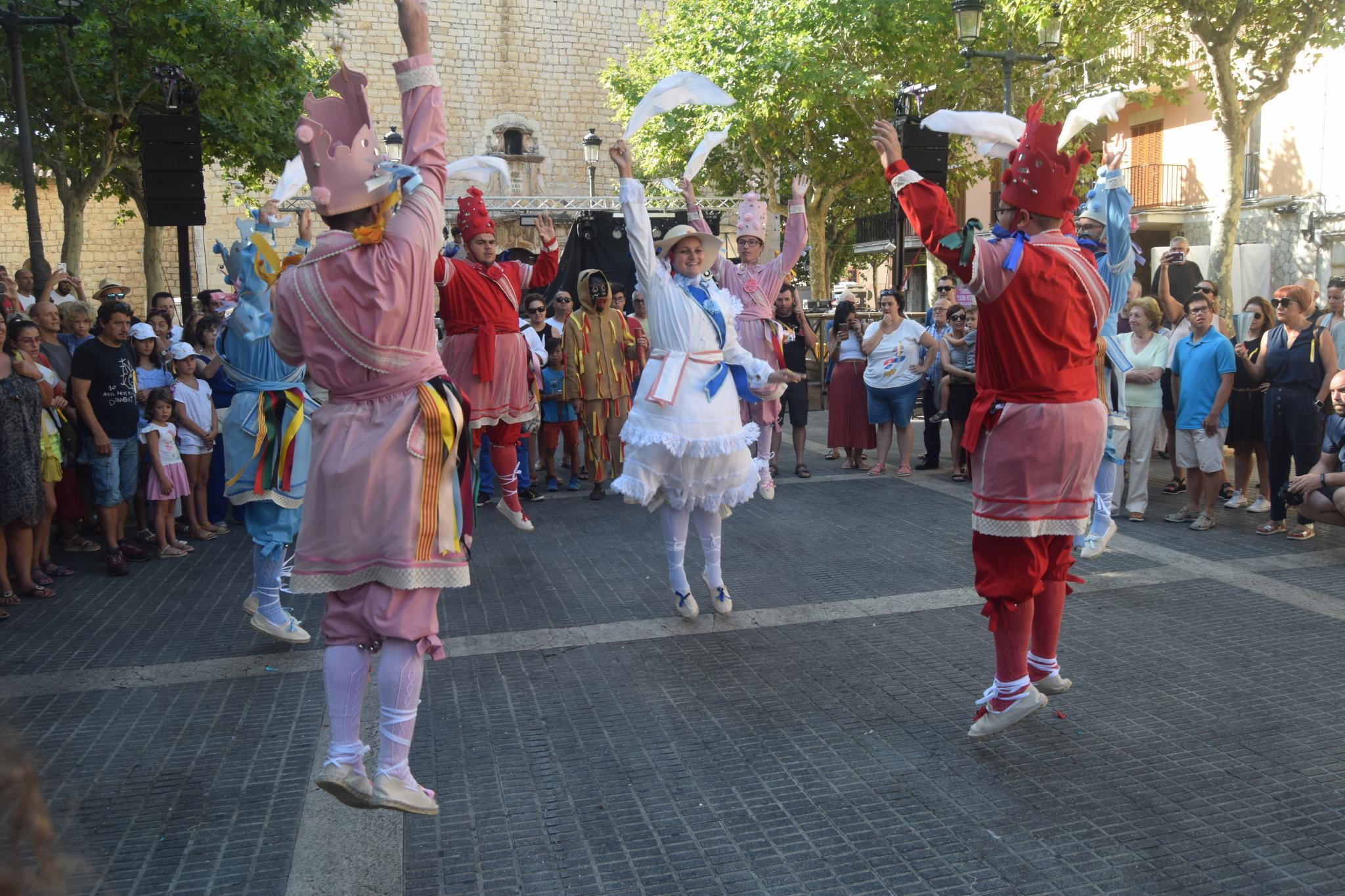 ALARO - Los Cossiers de Alaró, volvieron a hacer historia.