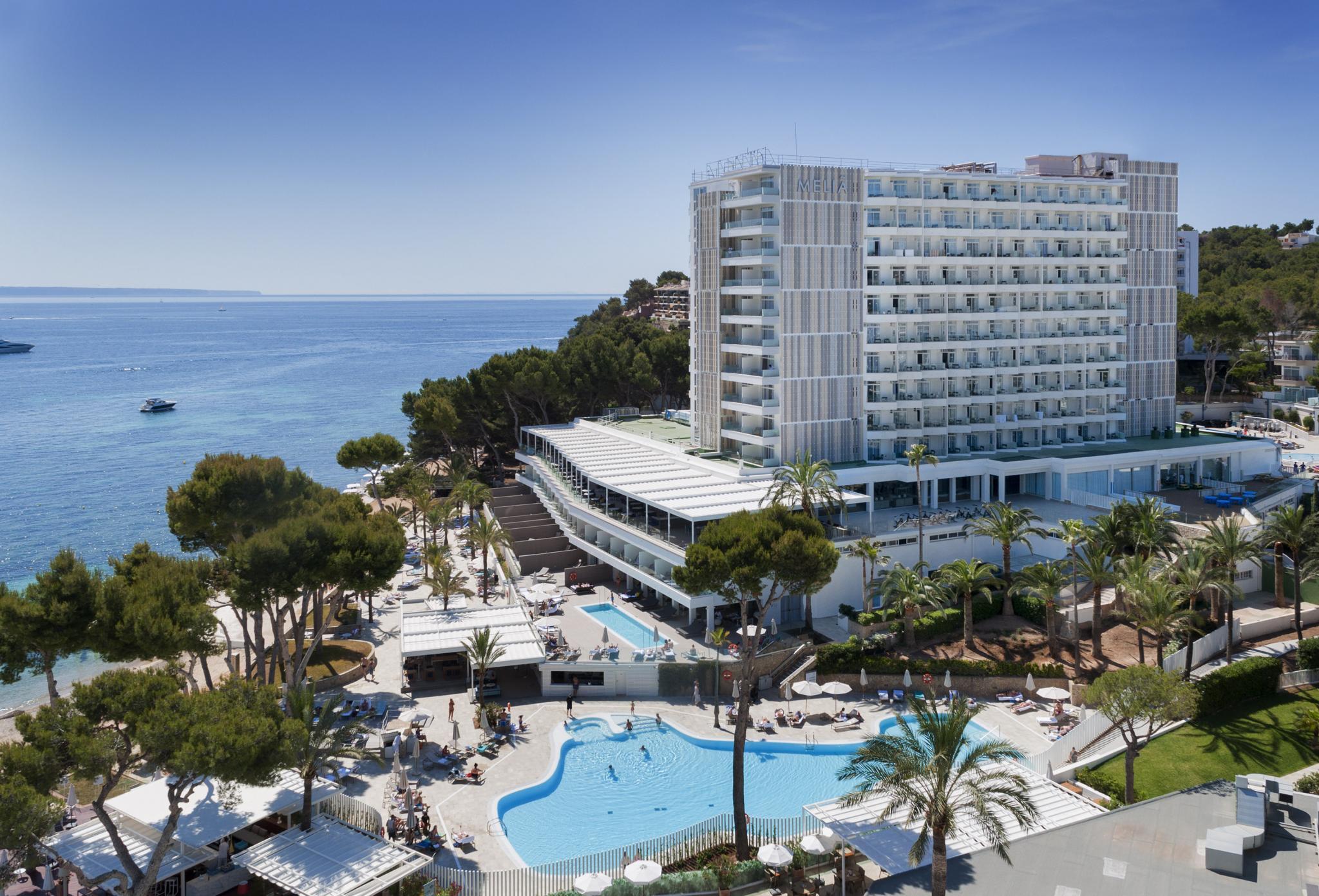Melia Calvia Beach Hotel