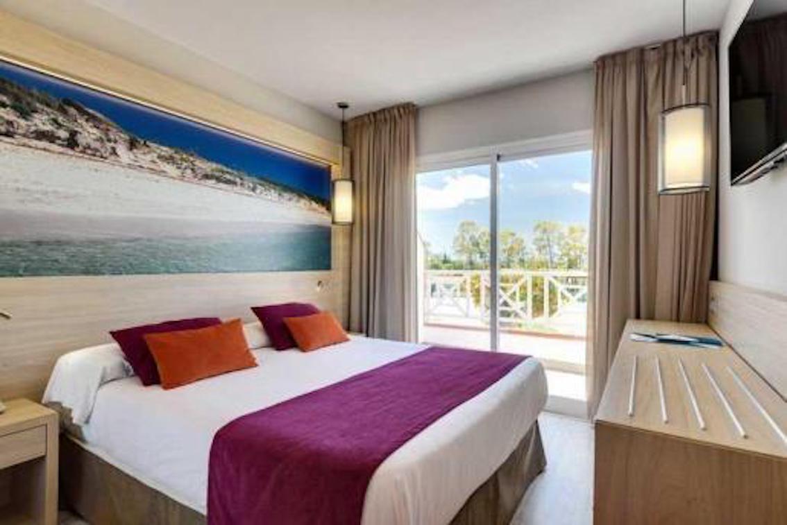 Majorca Hotels offer rooms for coronavirus patients