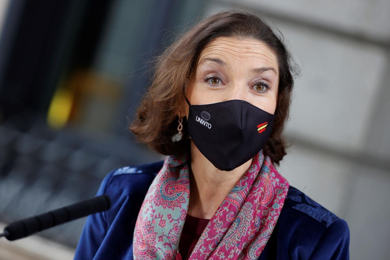 Spain will incorporate vaccination passport into safe travel corridors