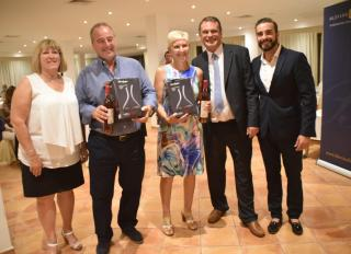 Majorca Daily Bulletin Third Golf Cup