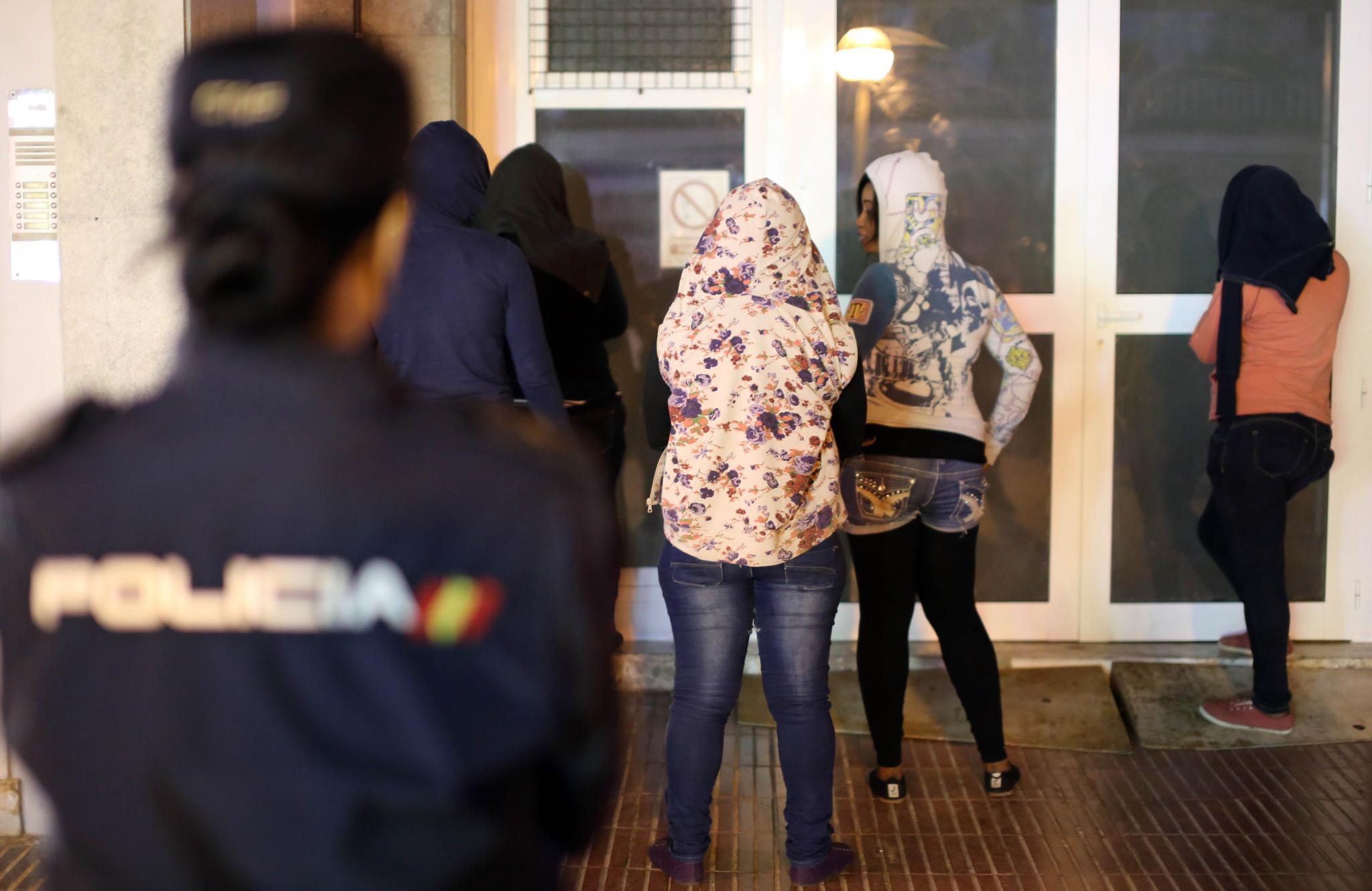Street prostitution in Palma on the decrease » Balearics