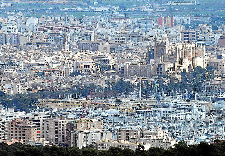 Barcel has no objection to Palma wanting to ban holiday rentals – Has No Objection