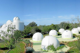 No offers for the Costitx observatory