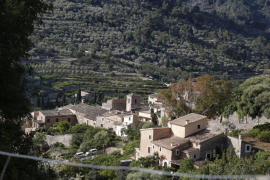 Majorca's territorial land plan being revised