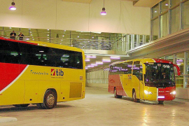 Council of Majorca wanting responsibilities for public transport