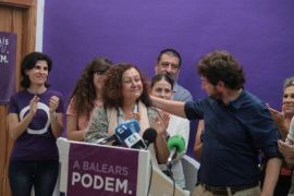Podemos wanting a say in Barceló replacement