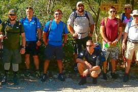 From the Tramuntana to Mount Kilimanjaro