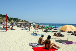 Balearics topped hotel occupancy rates in 2015