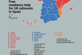 In Spain, this support is being provided by three organisations