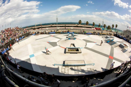 Calvia town hall is to invest in a skateboarding park.