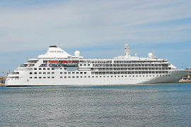 More cruise ships for Alcudia this year